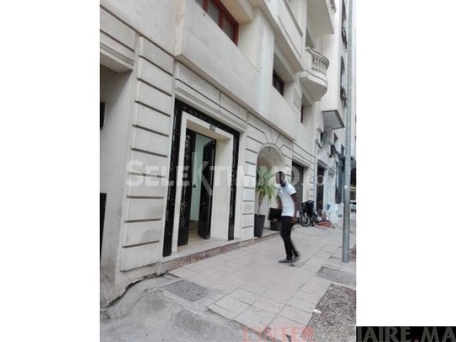 Immeuble à usage bureau à vendre