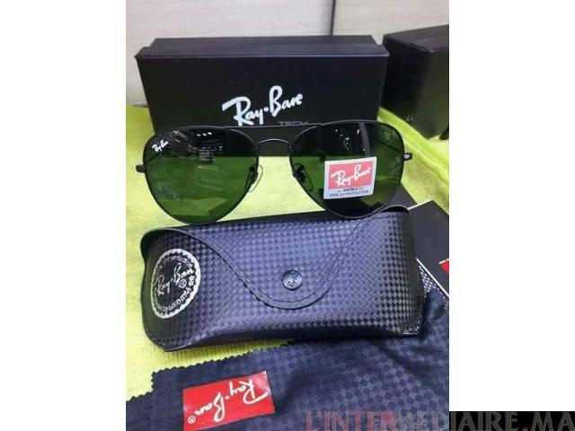 Lunettes Ray Ban original