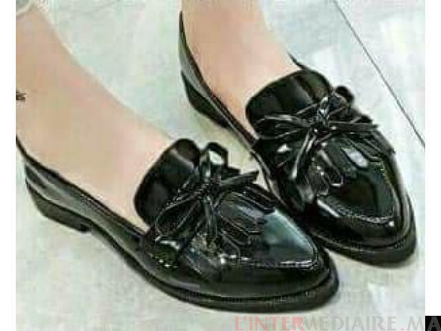 chaussures bonne qualité