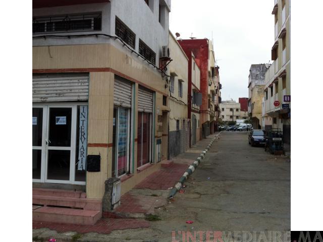 Local commercial de 110 m²