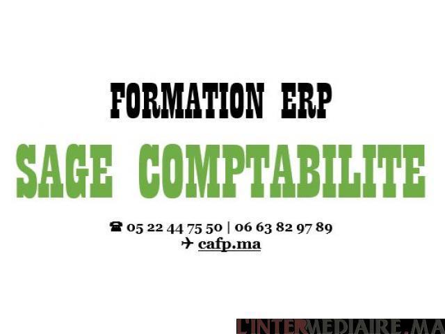Formation comptabilité générale