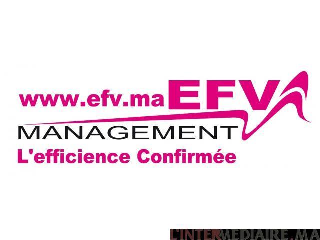 Devenez Délégué(e) Médical AVEC E F V