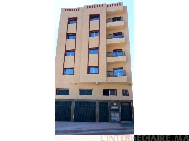 Immeuble de 4 étages à SETTAT