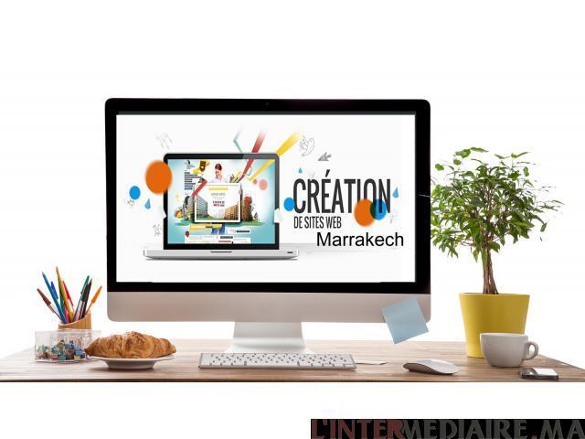 Création des Sites web de qualité