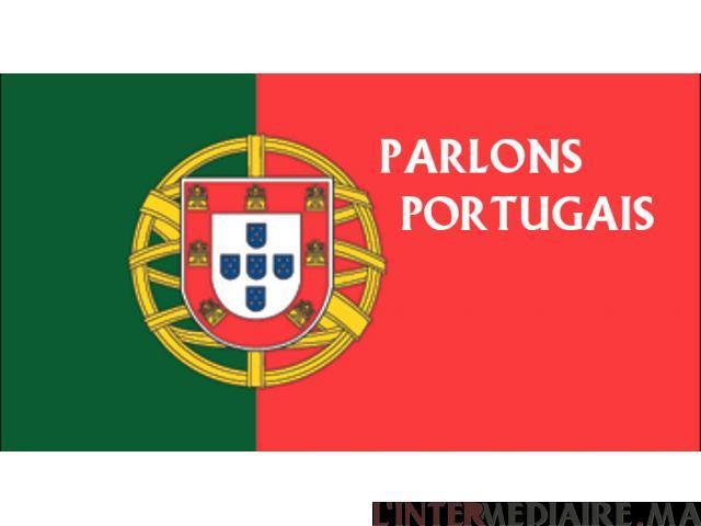 cours de Portugais et Français