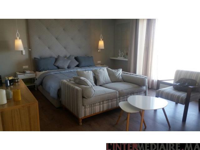 Villa meublée à louer longue durée:Marra