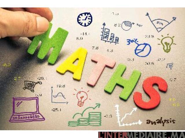 Cours de soutien a domicile math et phys