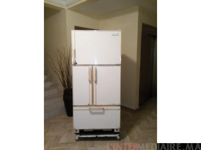 REFRIGIRATEUR Hitachi No Frost