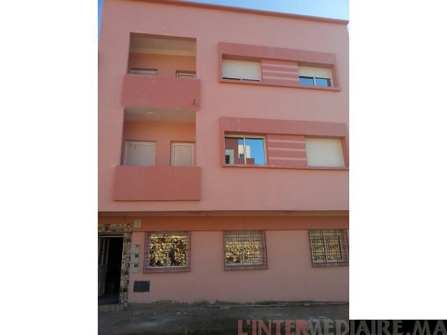 منزل  بمدينة تازة للبيع