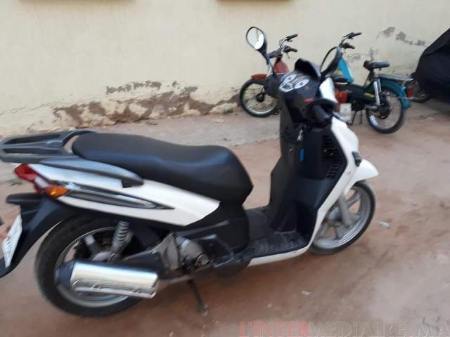 Logik 125cc