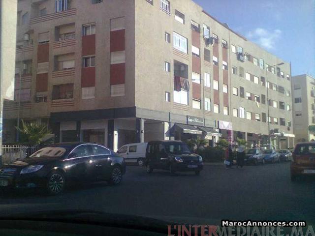 appartement residence bagdad hay el qods