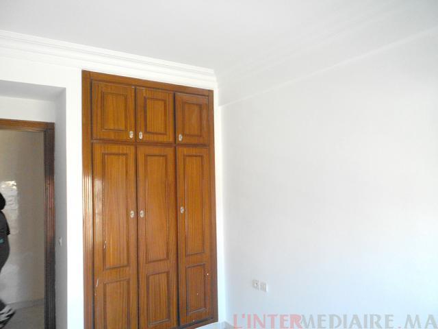 Appartement habitable à louer à Casabla