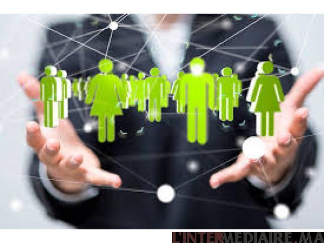 Assistant(e)s des ressources humaines