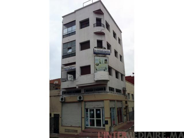 Local commercial de 110 m² à RABAT
