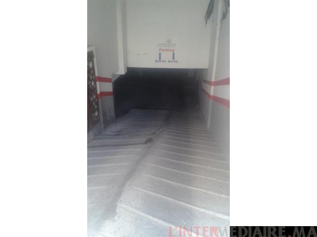 plateau bureau mohammedia asc parking
