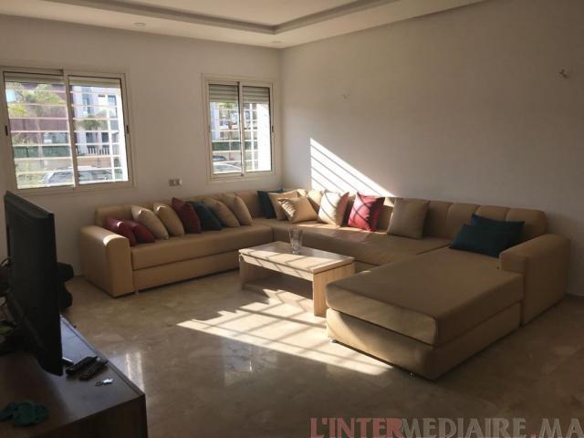 Très bel appartement à louer - Hay Ryad