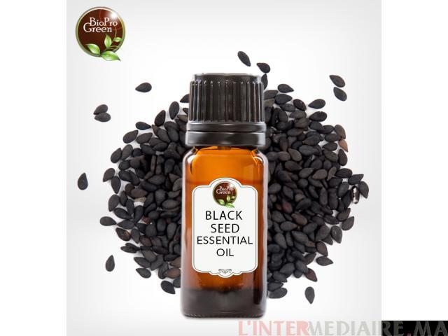 Black Seed Oil 100% Natural Pure