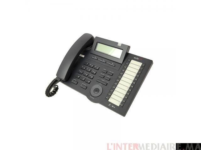 technicien de telephonie