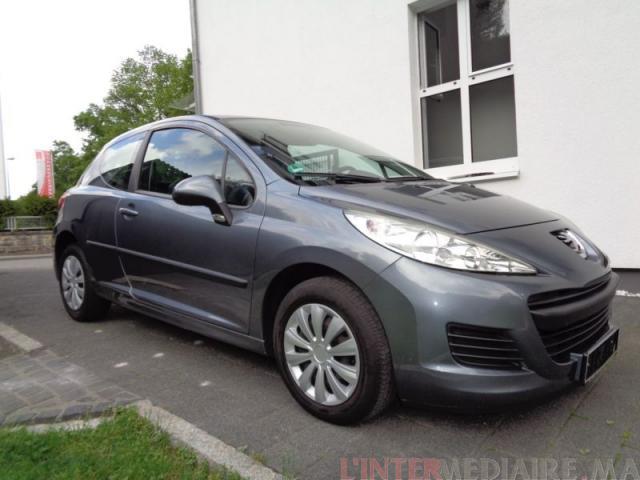 Peugeot 207 75 Klima 92 Tkm