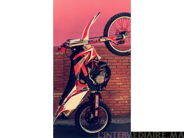 moto edition limitée