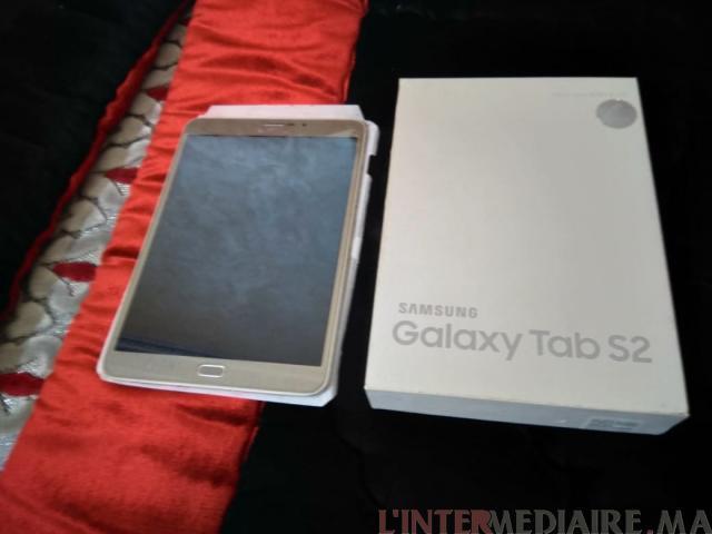 Tablette Samsung Galaxy  s2