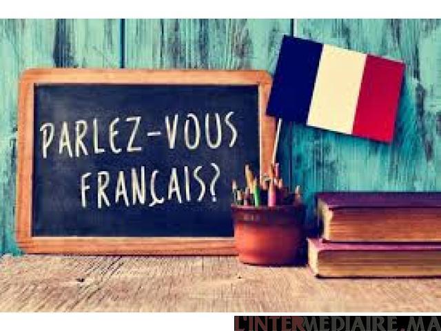 Cours de communication en français à dom