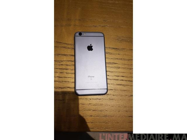 Iphone 6s 64go