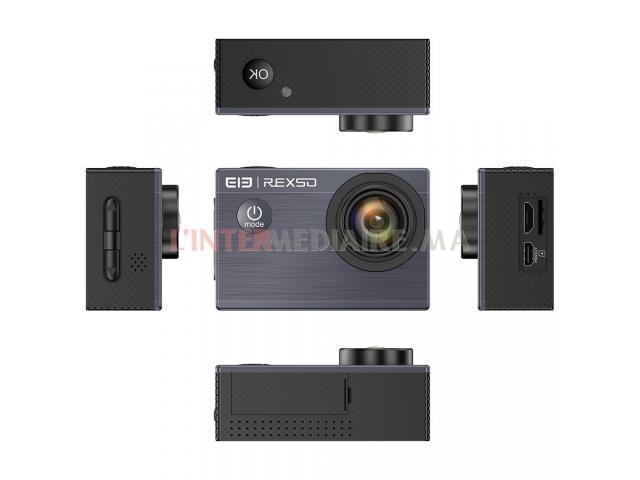 Original Camera Sport REXSO 4K 16MP