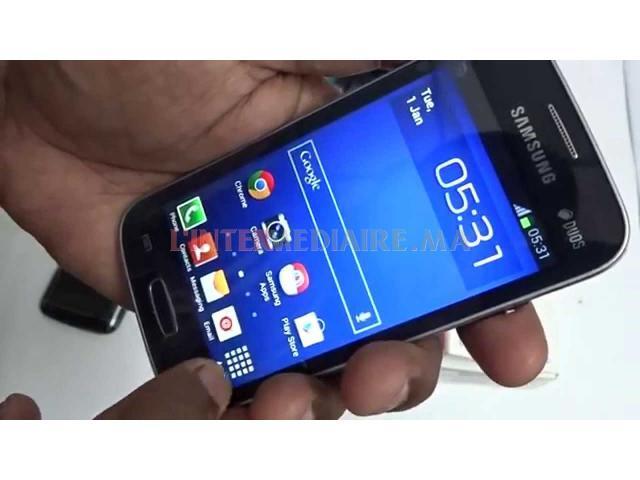 Samsung Galaxy Ace 4 neo - 350 Dh Bon Pr
