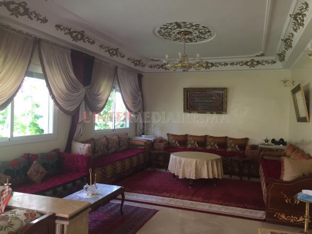villa de luxe 316 m² meknes