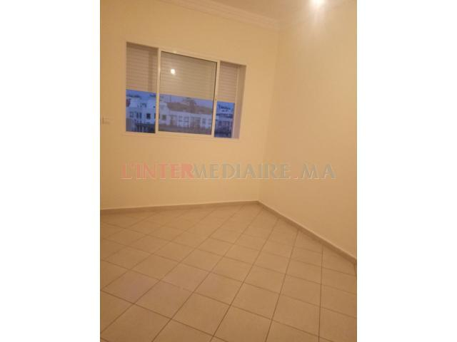 Appartement a vendre a Jet sakane