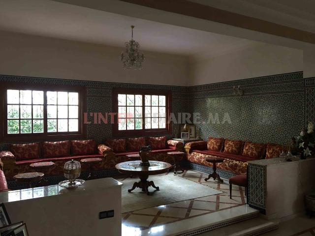 Villa de 127 m² à vendre