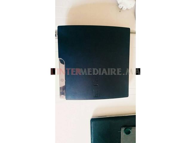 Playstation 3 PS3 slim 320 Gb 1050 DH