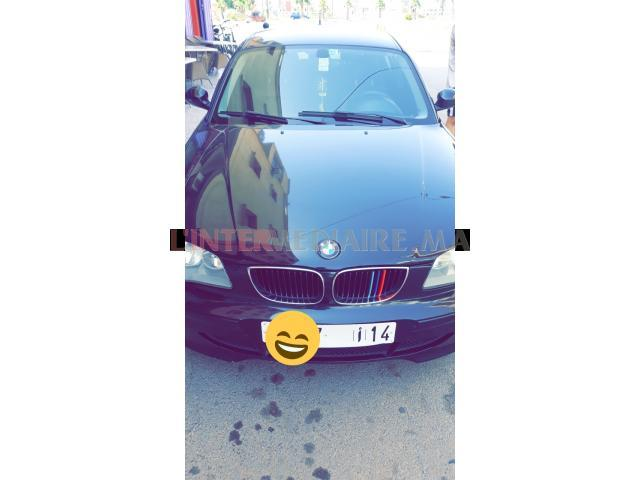 Une voiture ba9a n9iya zwina f la consom