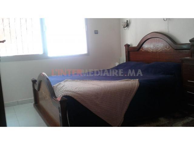 appartement Bourgogne 72 m2 à vendre