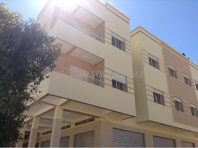 Appartement 60-74 m2 a vendre