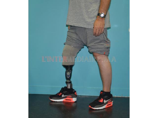orthèse prothèse