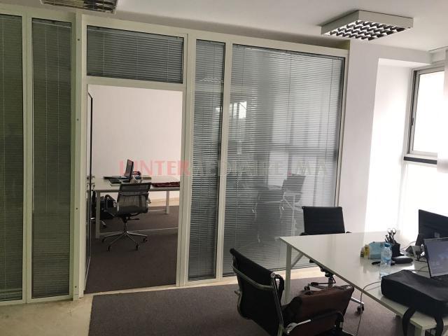 Location bureaux et plateaux