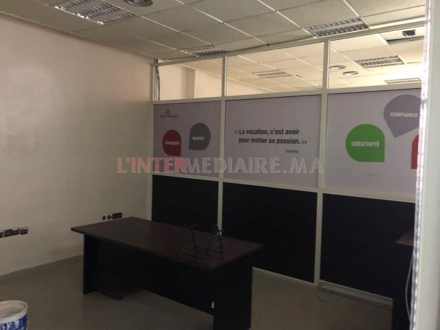 URGENT!!! à vendre plateaux de bureau