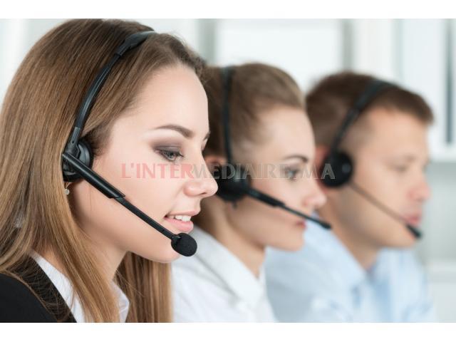عروض لفائدة الشباب للعمل بمراكز الاتصال