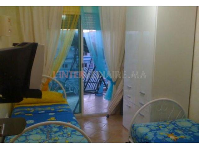 Appartement à Cabo Negro