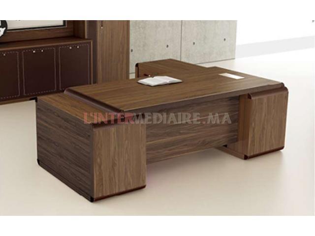 Bureaux en bois