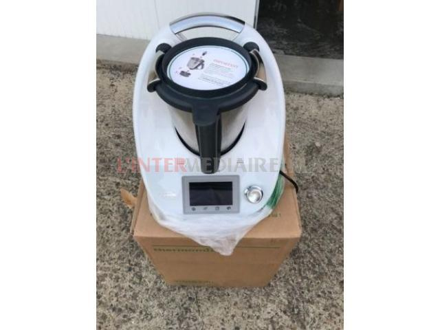 Robot thermomix TM5 CONNECTE