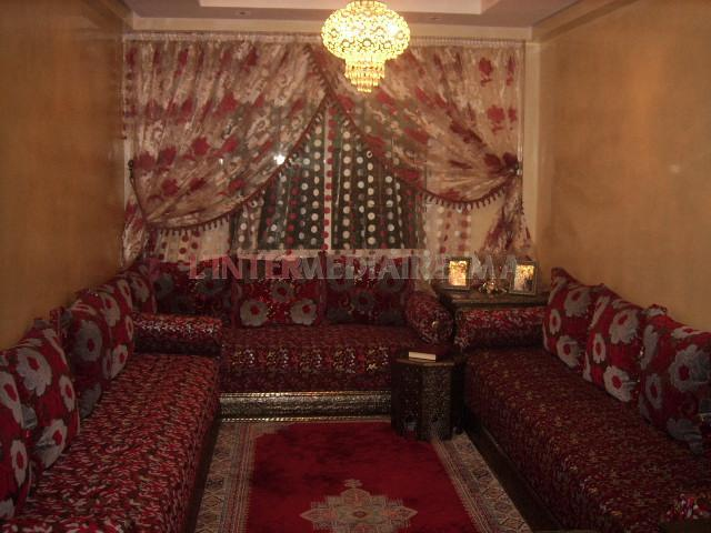 Appartement de 90 m2 Annasr