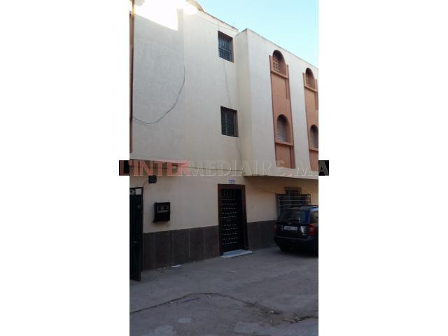 Belle Maison à Vendre à Khouribga