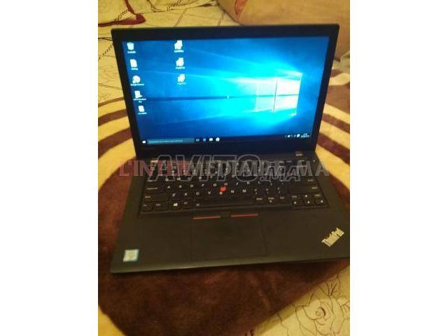 Lonovo T470 PC portable