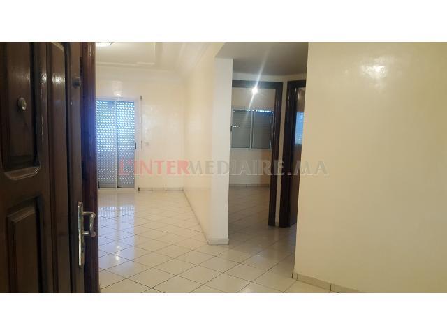 un bel appartement à vendre