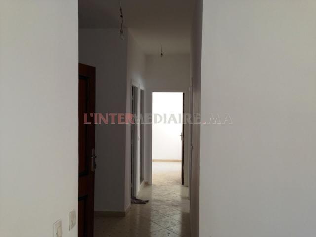 •Appartement à vendre à Ain Sebâa 36mil