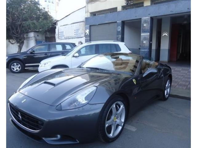Ferrari california 4.3 v8 Reprise
