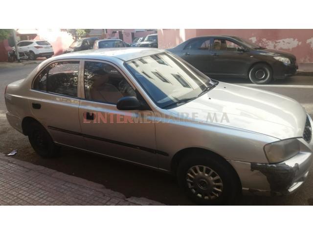 Hyundai modèle diesel prix interessant -